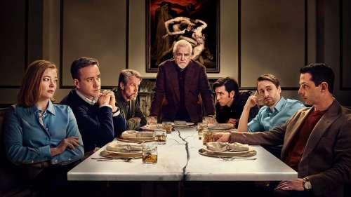 'Succession' Season 3 premiere draws 1.4 million viewers, highest for an HBO original