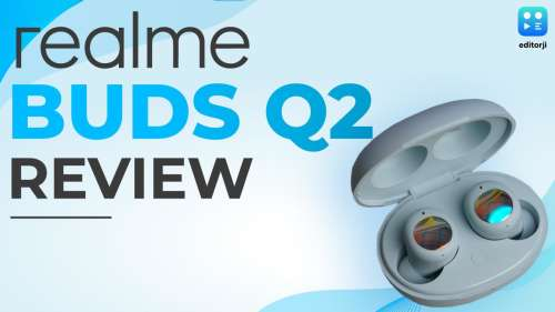 Realme Buds Q2 Review: best priced TWS ANC earbuds?