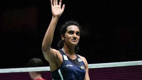 Tokyo Olympics: पीवी सिंधु की शानदार शुरुआत, आसानी से जीता पहला मैच
