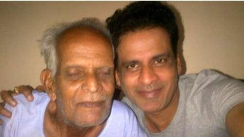 Manoj Bajpayee के पिता गंभीर हालत में अस्पताल में भर्ती, केरल से दिल्ली पहुंचे एक्टर