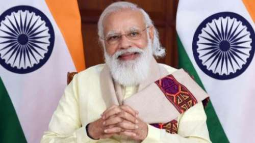 PM Narendra Modi turns 71: Birthday wishes pour in