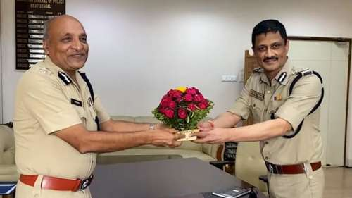 West Bengal Police: রাজ্য পুলিশের নতুন ডিজি মনোজ মালব্য