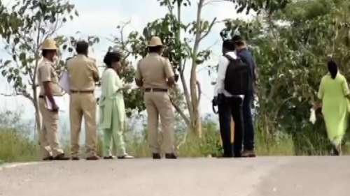Mysuru 'gangrape' survivor left without recording statement: report