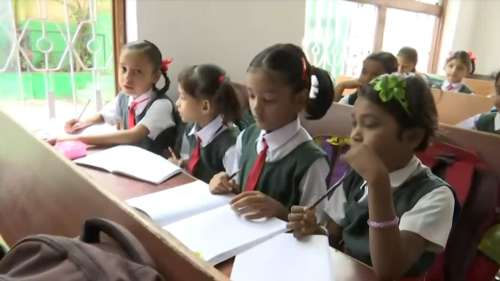 All CBSE schools to become 'anger-free' zones