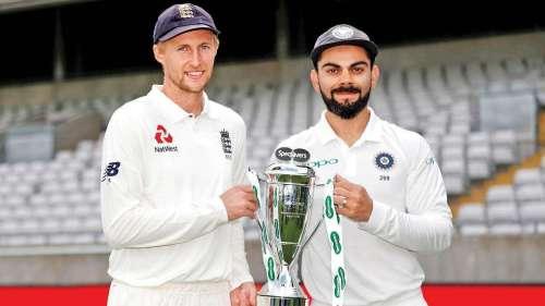 INDVs ENG: आज से मैनचेस्टर में खेला जाएगा 5वां टेस्ट, सभी भारतीय खिलाड़ियों का नेगटिव आया कोरोना टेस्ट