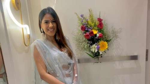 Nia Sharma ने नए घर में धूमधाम से किया गृह प्रवेश, एक्ट्रेस ने शेयर की खूबसूरत तस्वीरें