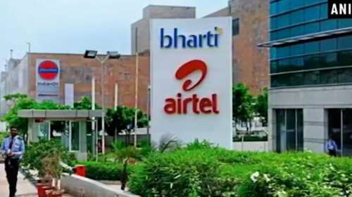 Bharti Airtel: Shares on a roll; surpasses SBI in market cap