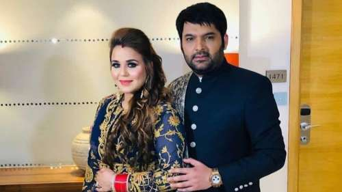 Kapil Sharma opens up about battling depression, thanks media and wife for support