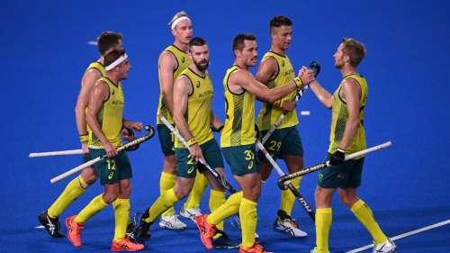 ऑस्ट्रेलिया के हाथों हार