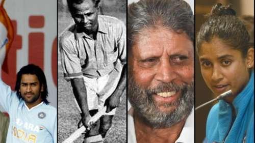 India @75: भारतीय खेल इतिहास में ये 7 रहे हैं 'कमाल के कप्तान'
