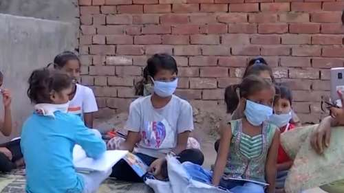 Wise to open primary schools first as kids can handle Covid infection better: ICMR