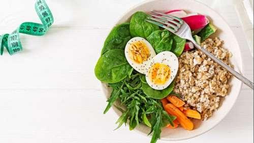 Deconstructing diet trends