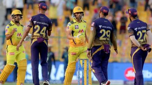 IPL 2021: The Big final! Chennai Super Kings take on Kolkata Knight Riders in Dubai