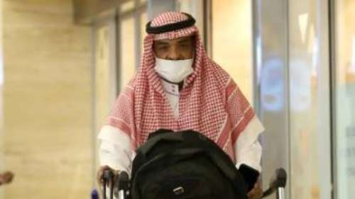 Saudi to impose 3-year travel ban for those visiting 'red list' countries