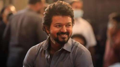Happy Birthday Thalapathy Vijay: a look at his journey in cinema