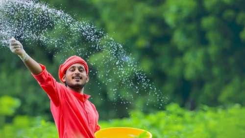 Why do Indian farmers love urea? | IndiaSpend