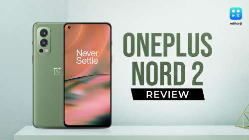 OnePlus Nord 2 review: the most phone you'll ever need?