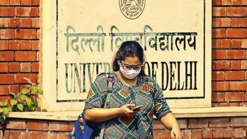 Delhi University Admission 2021-22: DU में इस साल कैसे हो रहे हैं एडमिशन, जानें सब कुछ