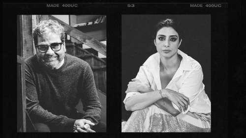 Tabu to team up with filmmaker Vishal Bhardwaj for spy thriller 'Khufiya'