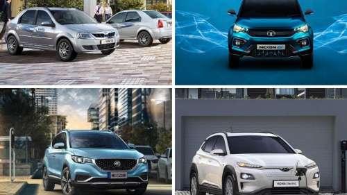 World EV Day: फुल चार्ज पर सबसे ज्यादा चलने वाली Top-5 इलेक्ट्रिक कारें