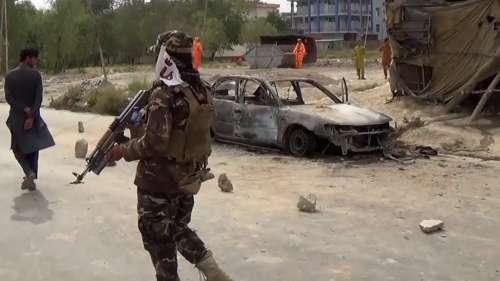 Afghanistan crisis: IS নয়, মার্কিন ড্রোন হামলায় মারা গিয়েছে তিন বছরের মেয়ে, সুবিচার চান বাবা