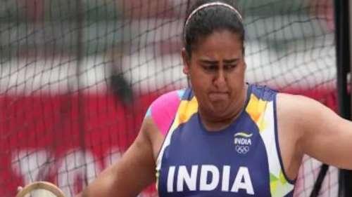 Tokyo Olympics: डिस्कस थ्रो में भारत की कमलप्रीत कौर मेडल जीतने से चूकीं, फाइनल में छठे स्थान पर रहीं