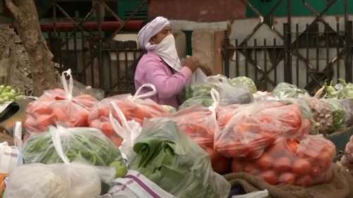 Retail Inflation eases To 5.59% In July, Industry output grows 13.6%