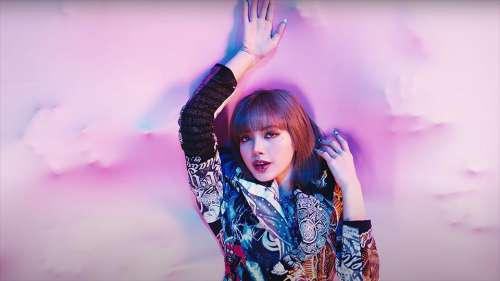 'Lalisa' makes YouTube history as Blackpink's Lisa's song breaks views records