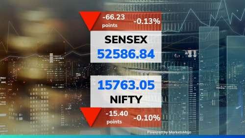 Share Market, Friday: बाजार ने गंवाई बढ़त, उतार-चढ़ाव के बाद Sensex और Nifty गिरावट के साथ बंद