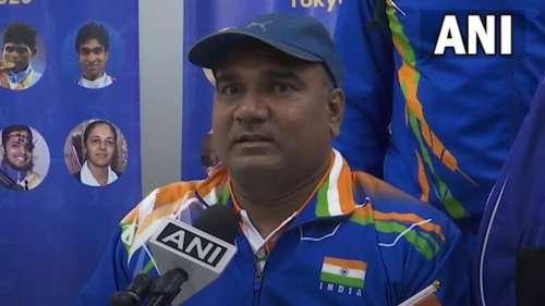 Vinod Kumar clinches bronze in Tokyo Paralympics, creates new Asian record
