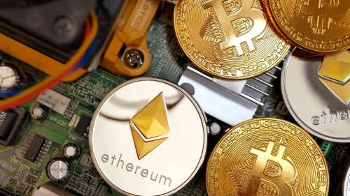 India's crypto love; users on crypto exchange surpass the largest equity brokerage