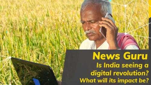 On News Guru| India's Digital Revolution: What will be its impact?