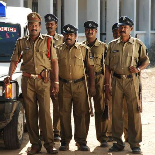 Police Commemoration Day 2021: Remembering the brave hearts