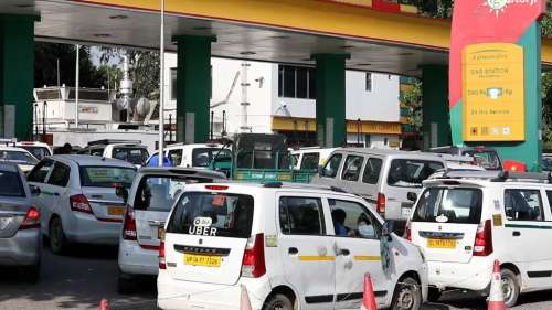 Steep price hike in CNG and PNG in Delhi, Noida, Greater Noida and Ghaziabad