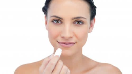 DIY tips for chapped lips