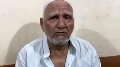 Ghaziabad assault video: FIR against Twitter, journalists for giving communal turn