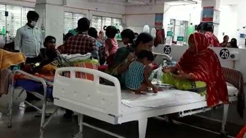 Durgapur Unknown Fever: দুর্গাপুরে শিশুদের কামড় বসাচ্ছে অজানা জ্বর, আক্রান্ত ৪২