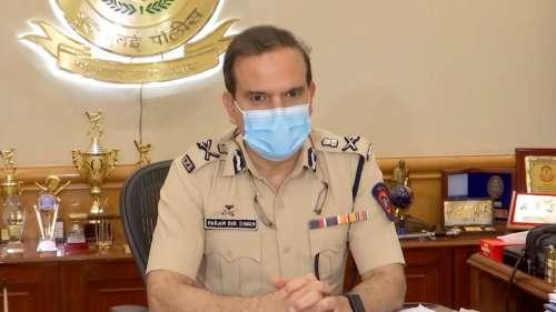 मुंबई के पूर्व पुलिस कमिश्नर Param Bir Singh पर FIR, 15 करोड़ की रिश्वत मांगने का आरोप