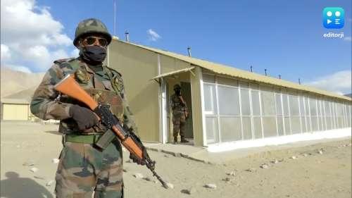 Ladakh: सेना ने जारी किया भारत और चीन का साझा बयान, गतिरोध कम करने और लंबित मुद्दों को सुलझाने पर बनी बात