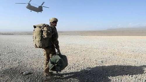 Afghanistan से लौटी अमेरिकी सेना, बाइडेन ने कहा- 20 साल की सैन्य उपस्थिति का अंत हुआ