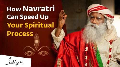 Navratri - Significance of Durga, Lakshmi & Saraswati