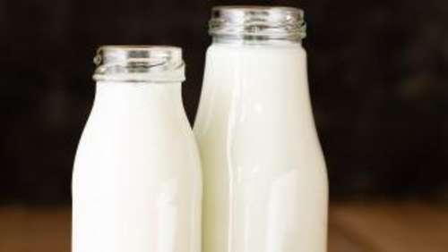 दूध है स्लो पॉइजन