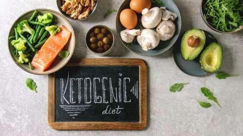 Keto diet & chronic disease