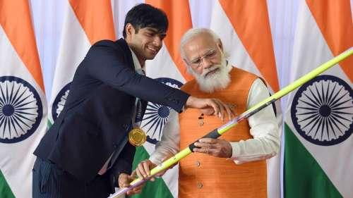 PM Modi के गिफ्ट्स की निलामी आज से, ये हैं कुछ खास तोहफे...