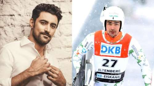 Kunal Kapoor to turn producer with biopic on India's Winter Olympian Shiva Keshavan
