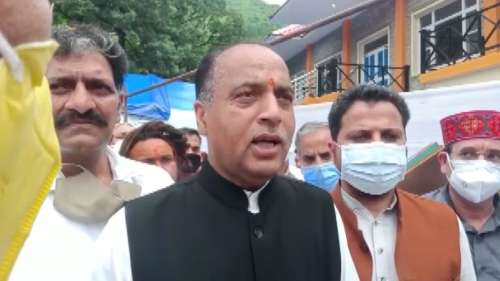 Himachal: खालिस्तान समर्थकों की धमकी- 15 अगस्त को हिमाचल के CM को नहीं फहराने देंगे तिरंगा