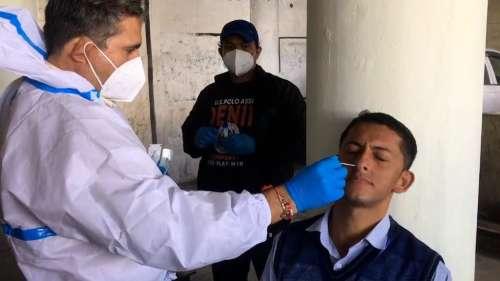 Coronavirus India Update: একদিনে ১২,৫ % বাড়ল দৈনিক করোনা সংক্রমণ, আক্রান্ত ৩৪ হাজারের বেশি