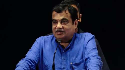 Minister Nitin Gadkari is also an ace YouTuber earning ₹4 lakh a month
