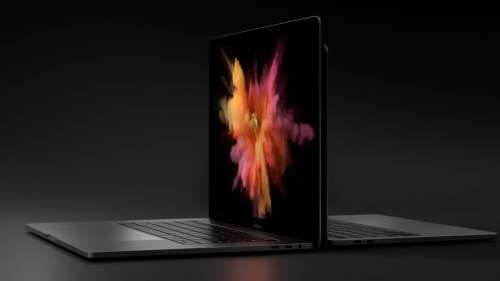 New MacBook Pro specifications tipped ahead of Apple's 'Unleashed' October event