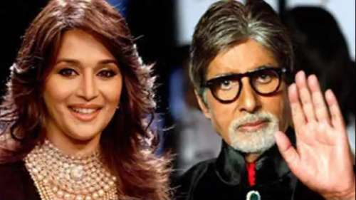 Eid-ul-Adha 2021: Wishes from Amitabh Bachchan, Madhuri Dixit & other celebs pour in